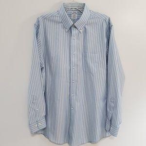 Brooks Brothers Regent Button-down Men's Shirt